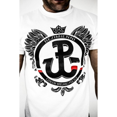 T-shirt CWP