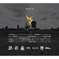 Album CD Bezimienni - 5