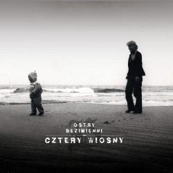 Album CD OSTRY - CZTERY WIOSNY
